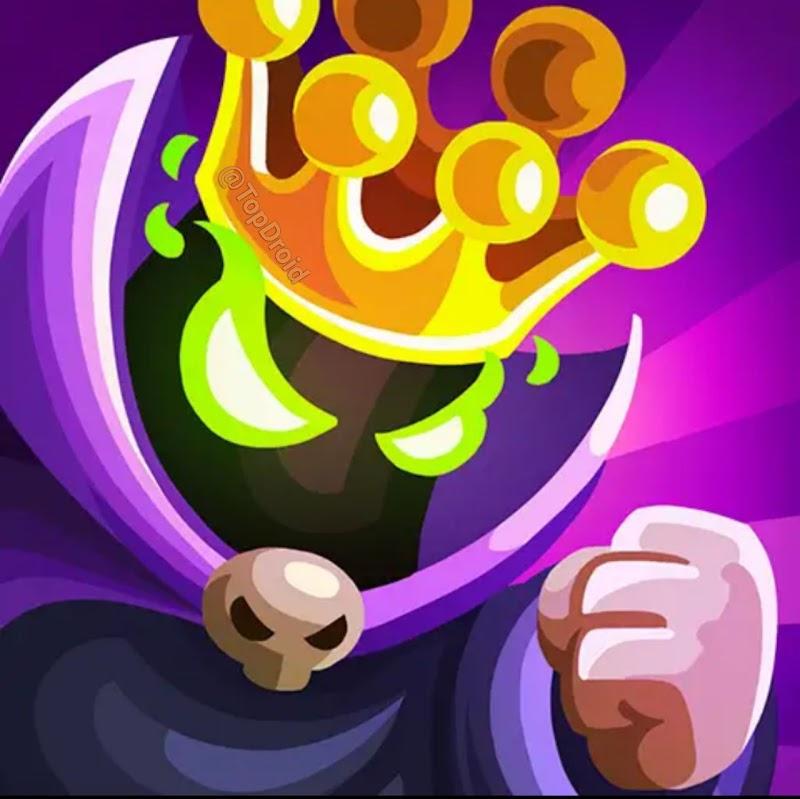 Kingdom Rush Vengeance v1.9.10 Apk Mod [Dinheiro Infinito]