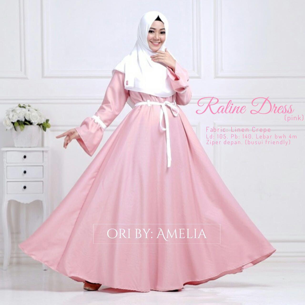 Ummiinna FashiOnline  Jual Grosir Murah Baju Muslim di Lubuklinggau 9763036ee9