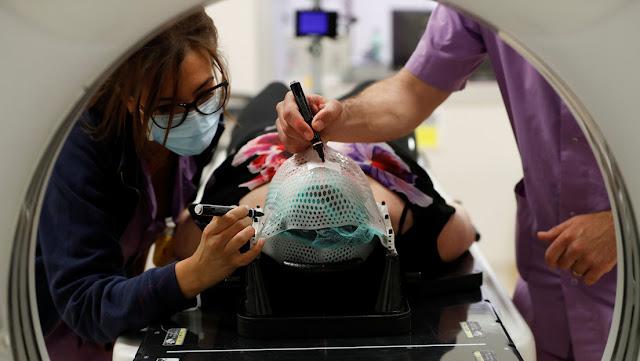 Detectan daños cerebrales en pacientes graves con covid-19