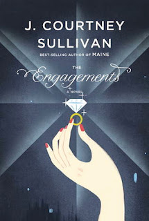 The Engagements review J. Courtney Sullivan