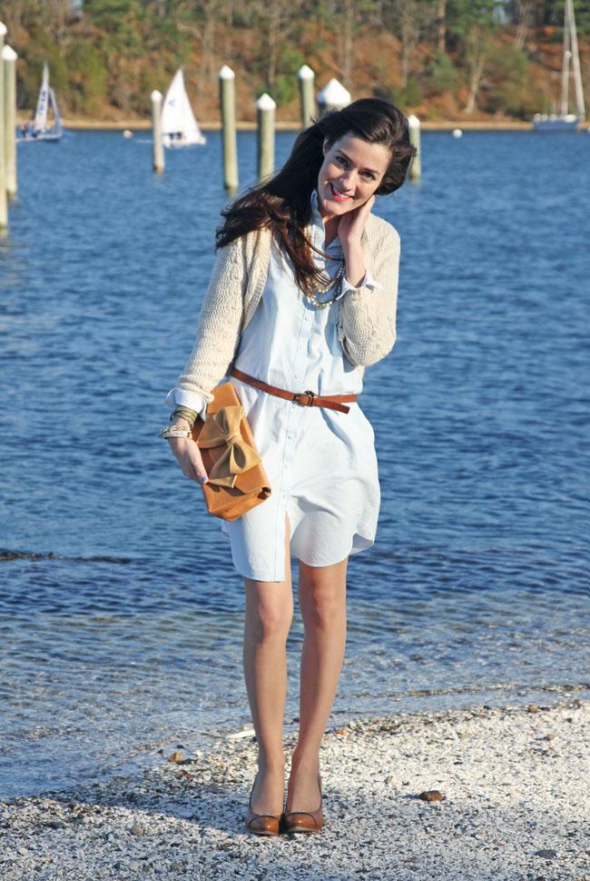Classy Girls Wear Pearls You Sail I Ll Wave