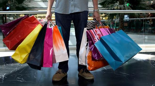 8 Cara Cepat Mengubah Gaya Hidup Konsumtif