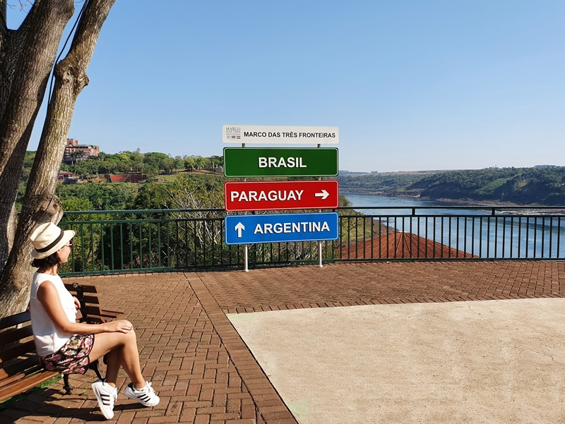 Foz do Iguaçu roteiro