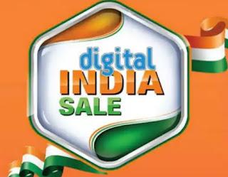 Reliance 'Digital India Sale' .. Huge offers