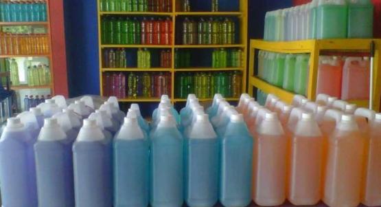 Parfum Laundry Wonosari Dengan Kemungkinan Menguntungkan