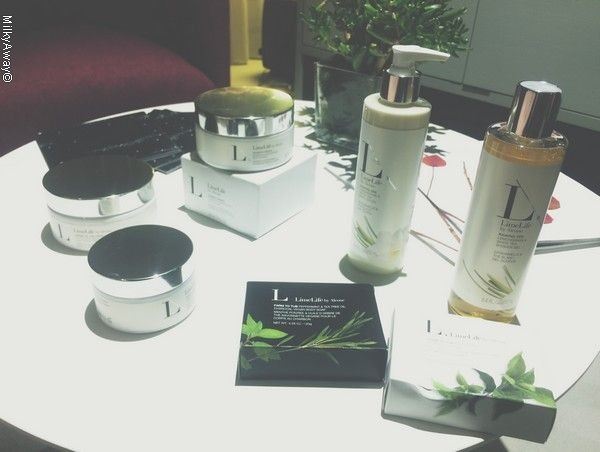 Cosmétiques LimeLife by Alcone