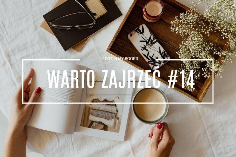 WARTO ZAJRZEĆ #14 Jak pisać bloga?