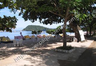 Imagem da Praia José Bonifácio
