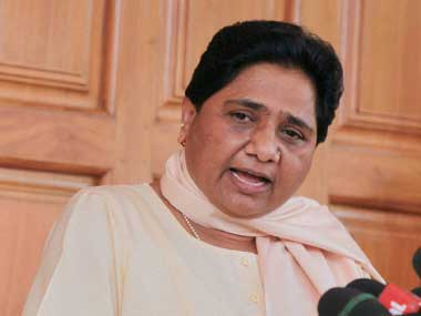 दहेज हत्या के आरोपी राज्यसभा सदस्य के खिलाफ फौरन कोई कार्रवाई नहीं करेगी BSP