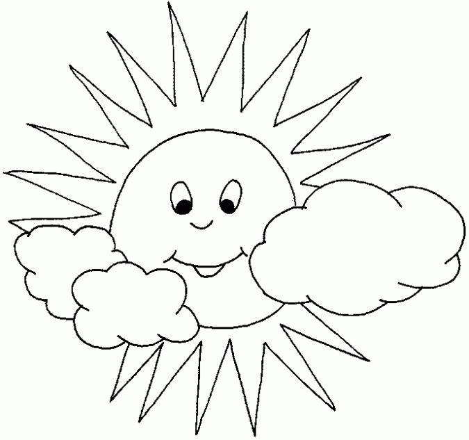 Ahmedatheism Mewarnai Gambar Matahari