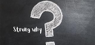 why blogging