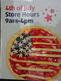 ALDI holiday hours 4th of July