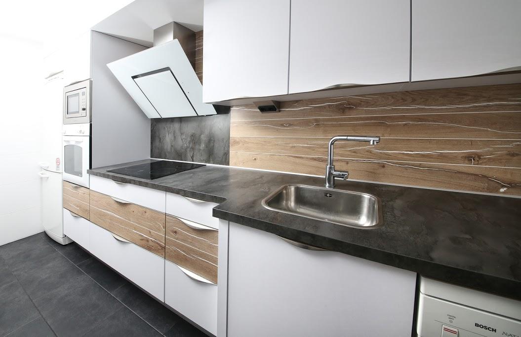Mobiliario Cocinas Modernas
