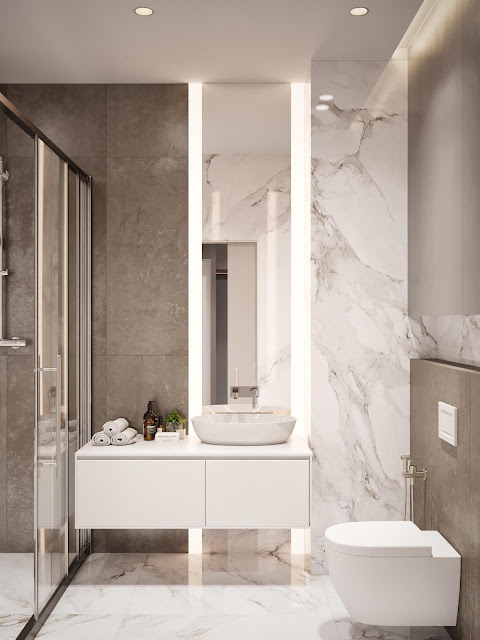 Bathroom Design Pics