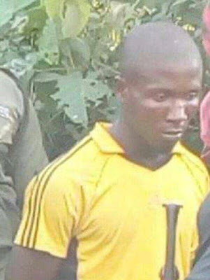 Shocking! Man killed best friend in Abakaliki Over N3 Million and buried him in the farm
