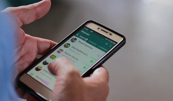 Cara Chat Di Whatsapp Tanpa Simpan Nomer di HP Android