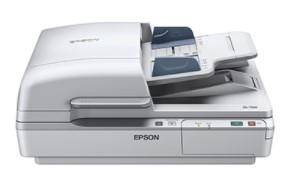 Epson WorkForce DS-7500 Scanners Pilotes Téléchargements
