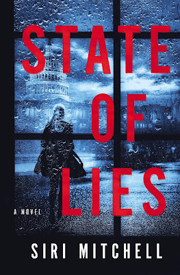 State of Lies by Siri Mitchell