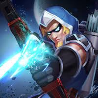 War-Hero TD Game Apk