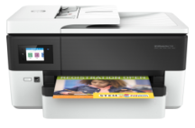 HP OfficeJet Pro 7720 Printer Driver Download Update