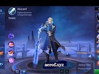 Download Script Skin Claude Starlight Full Effect Mobile Legends Patch Terbaru