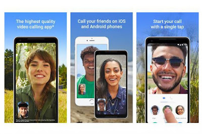 Google Video calling app, Google Duo, group video calls, Group Video Chat, google, tech, tech news, news, Google Duo the selected areas, Google updated the Google Duo app,