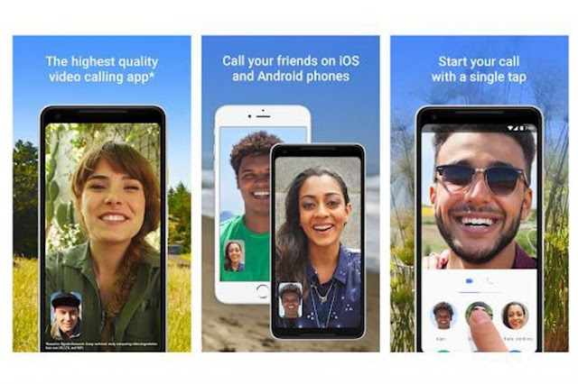 Google Duo gets the Group Video feature in the selected areas