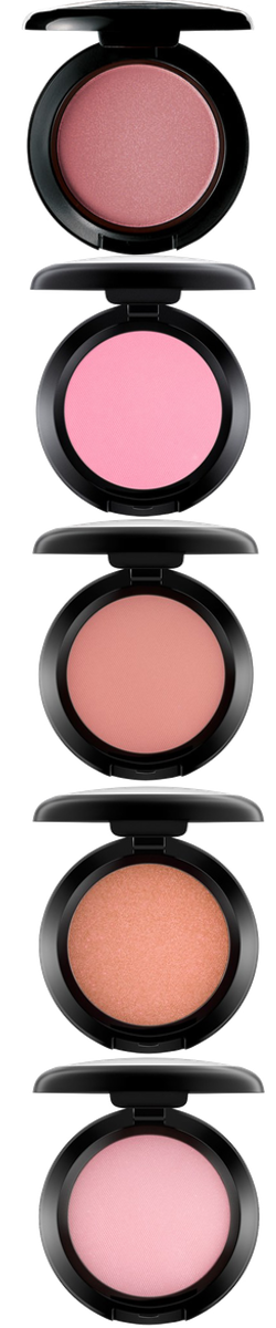 M·A·C Powder Blush Assorted Colors