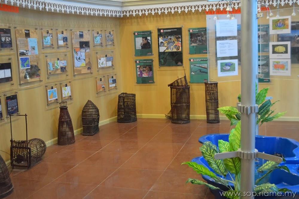 Pusat Konservasi Dan Penerangan Penyu Rantau Abang