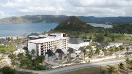 Progres Capai 90,66%, ITDC Penuhi Target Pullman Lombok Mandalika Beach Resort