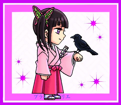 鬼滅の刃 カナヲ最終選別