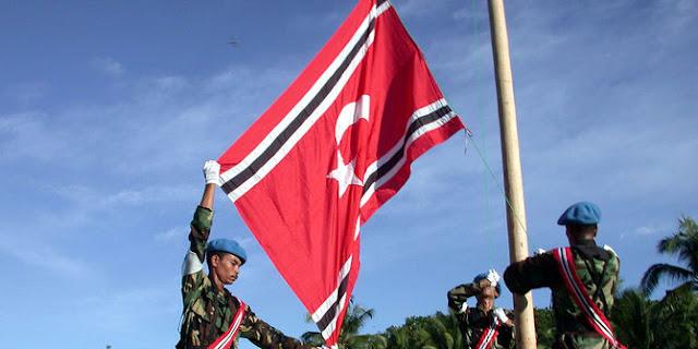 Milad GAM ke-39, KPA Lageun Kecewa Bendera Belum Bisa Berkibar