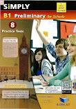 [PDF + CD] Simply B1 Preliminary for Schools (2020)