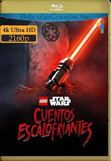 LEGO Star Wars Cuentos Escalofriantes (2021)[4K Web-DL] [Latino-Inglés][Google Drive] chapelHD