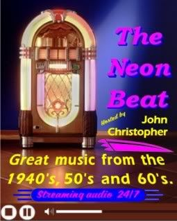 Great Music 40s, 50s, 60s
