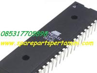Harga IC Atmega Program CPU Pom Mini Sudah Terisi