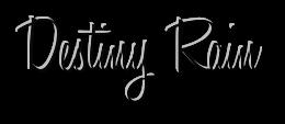 Destiny Rain on Twitter