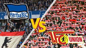 مشاهدة مباراة هيرتا برلين ويونيون برلين بث مباشر بتاريخ 22-05-2020 ...