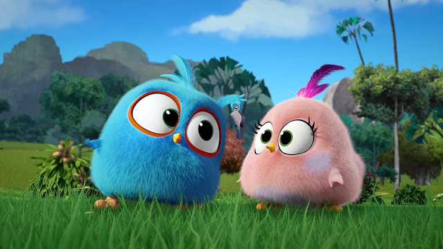 Discovery Kids premieres brand new Angry Birds franchise