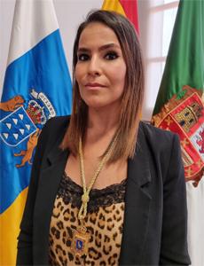 Fuerteventura.- Coalición Canaria Pájara agradece el trabajo de la compañera Davinia Díaz, que debe renunciar al acta por motivos laborales