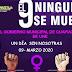 GOBIERNO DE CUAPIAXTLA SE UNE AL MOVIMIENTO #UnDíaSinNosotras