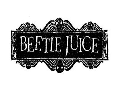 Free beetlejuice posters