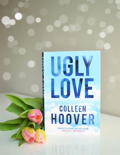 """Colleen Hoover """"Ugly love"""""""