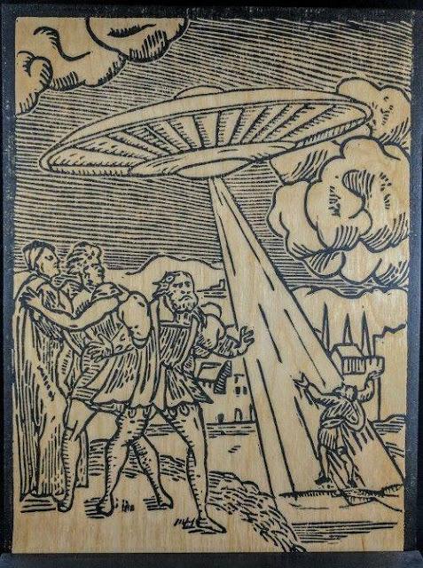 الكاهن الأسباني أغوبارد، قصص رعب، قصه رعب