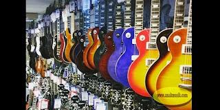 Gitar Akustik Yamaha Terbaik Dan Termurah Di Dunia