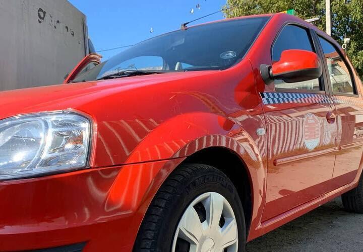 Taxi Europa Arad