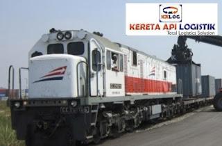 PT Kereta Api Logistik (Kalog)
