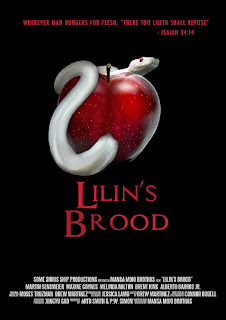 Lilin's Brood – Review
