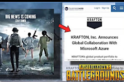 PUBG Mobile India relaunch soon as company signs cloud deal with Microsoft