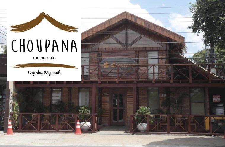 Choupana Restaurante Regional
